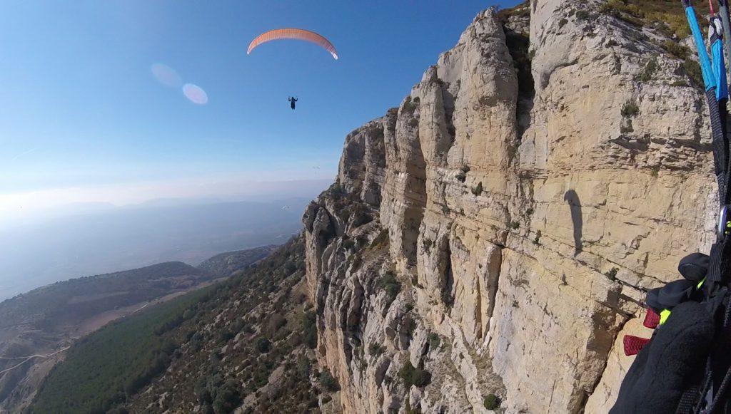 Catalonia (Spain), Pyreneas, the Ager ridge