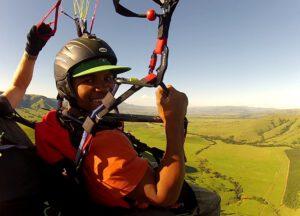 2015.01 - RSA - Phumlani airborne
